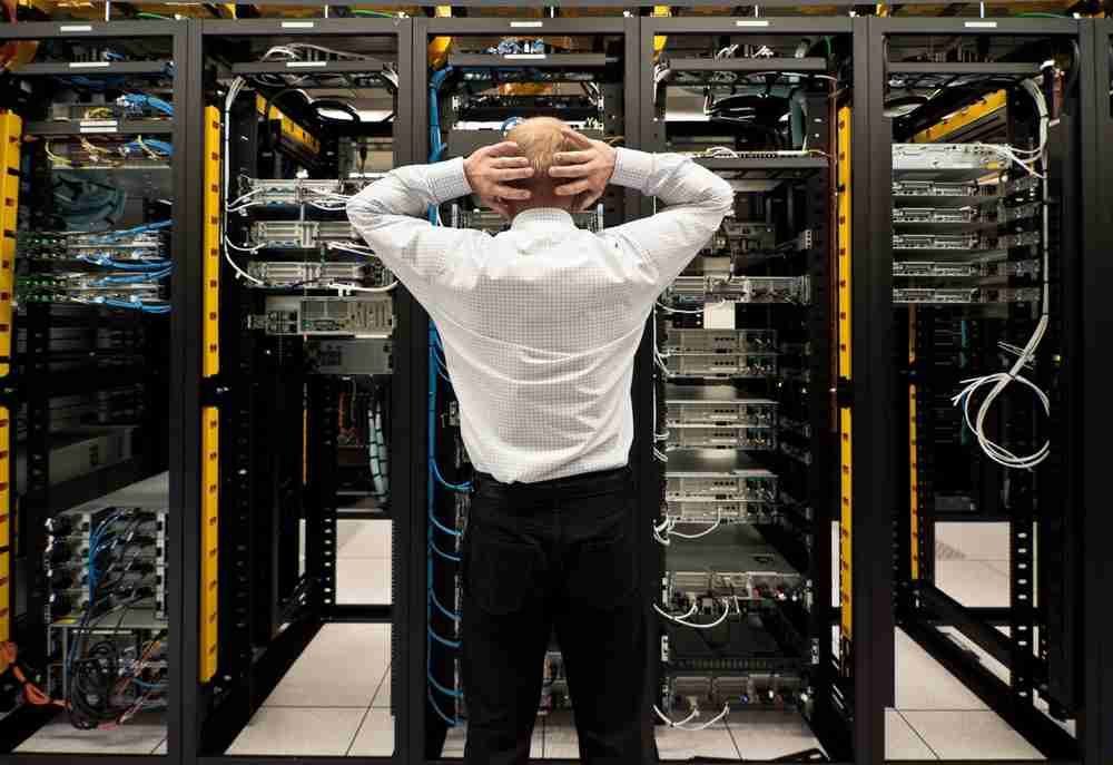 Server_Outage
